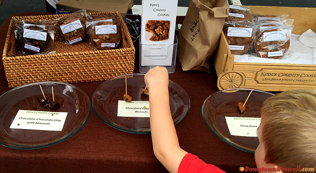 roswell-farmers-market-cookies