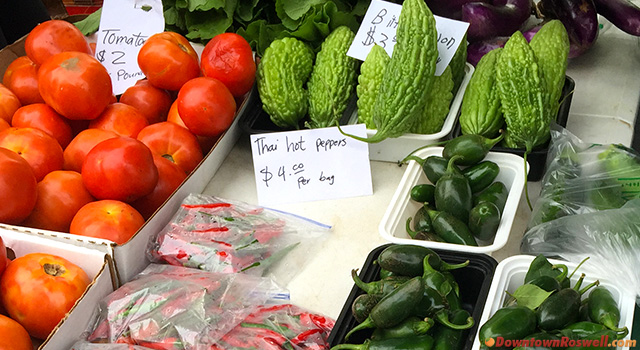 roswell-farmers-market-thai-hot-peppers